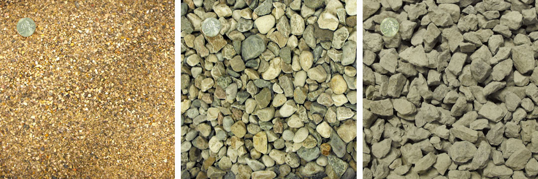 Aggregate and Trucking